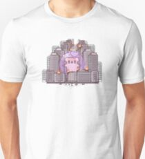 Giant bloody hamster T-Shirt