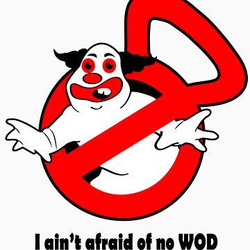 wod busters by Wookiehumper