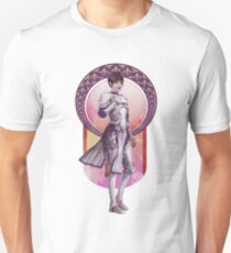 Joan of Arc (Badass Women of History Collection) T-Shirt
