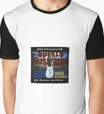De Jesus Piece Graphic T-Shirt