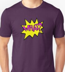 What? VRS2 T-Shirt