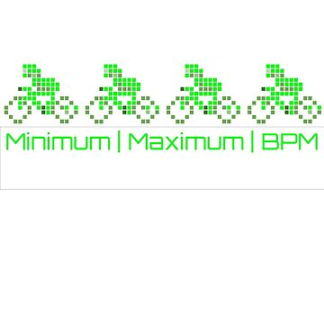 PIXEL8 | Power Station | Minimum Maximum | BPM by 8eye