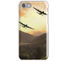 When Vera Came To Play iPhone Case/Skin