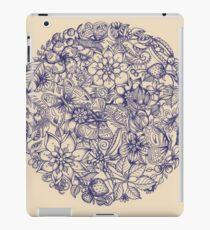 Circle of Friends iPad Case/Skin