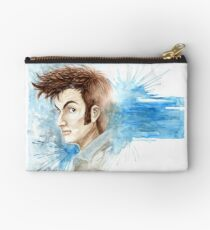 Tenth Doctor Studio Pouch