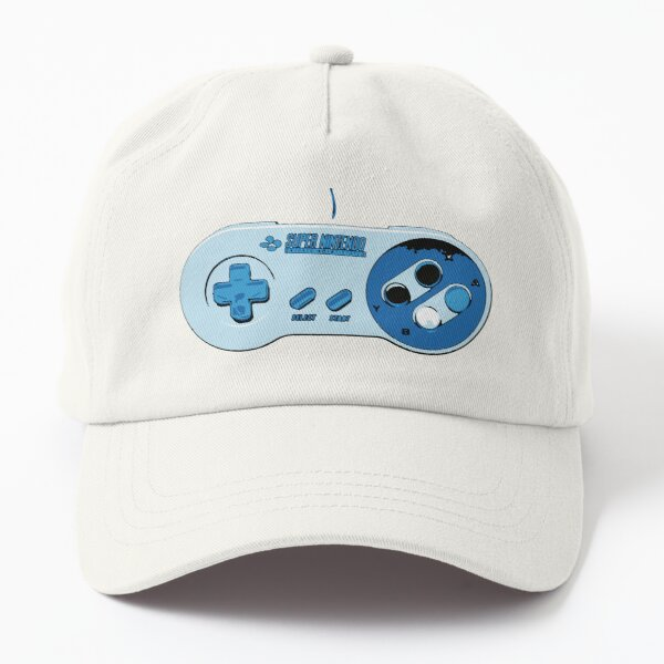Super vintage controller  Casquette Dad Hat