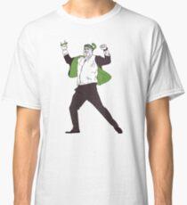 Big Sam –Dancer Classic T-Shirt