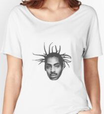 Coolio Head Women's Relaxed Fit T-Shirt