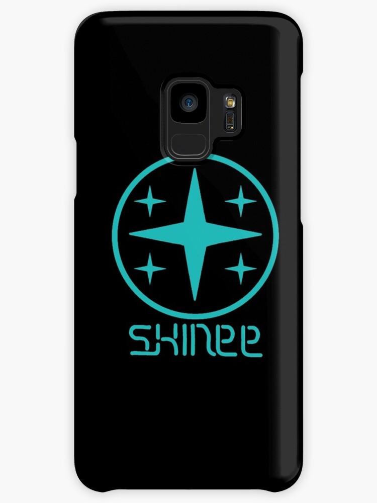 SHINee Logo  by Tokkiepie