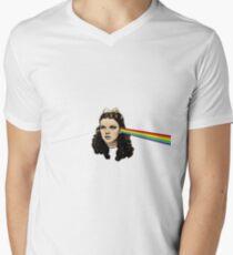 Pink Floyd Dorothy Men's V-Neck T-Shirt