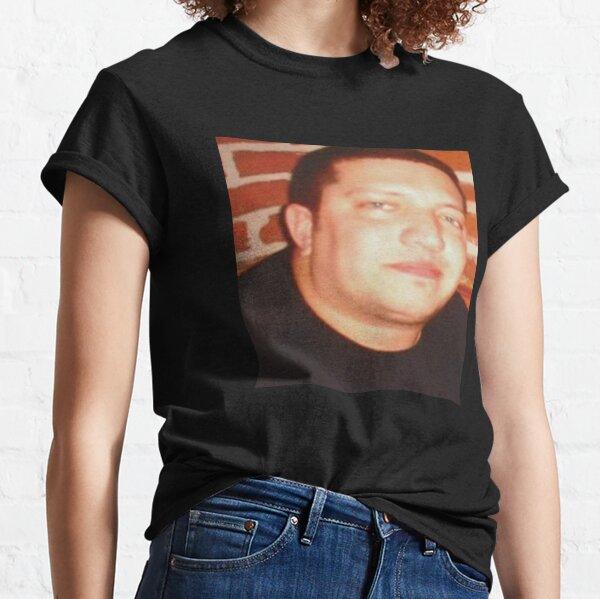 Sal Vulcano Funny T-Shirt Impractical Jokers Classic T-Shirt
