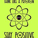 Think like a proton - GREEN by garigots