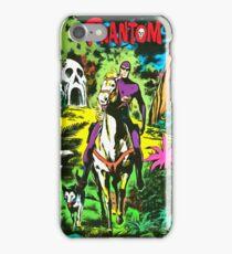 Phantom #7 iPhone Case/Skin