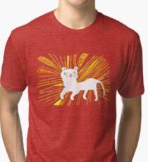 Lioness Tri-blend T-Shirt