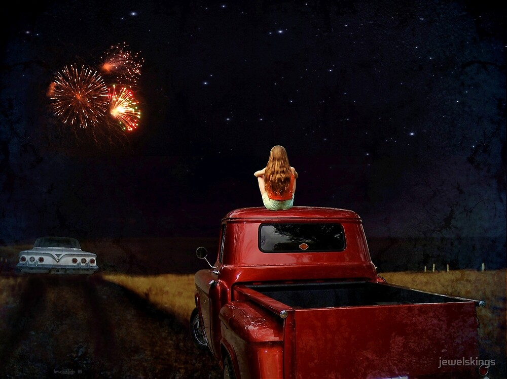 Iowa 4th of July by jewelskings