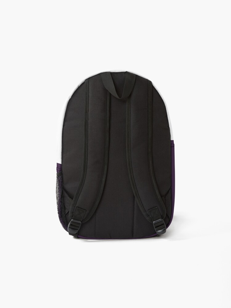 Alternate view of Aphmau Kawaii Cat Backpack Backpack