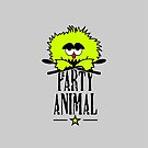 Party animal VRS2 by vivendulies