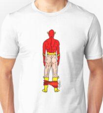 Flash Butt (light) T-Shirt