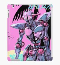 Soft & Wet is 	v a p o r w a v e  iPad Case/Skin