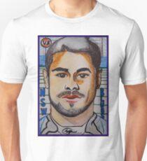 Hayne New South Wales Blues T-Shirt