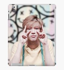 BamBam iPad Case/Skin