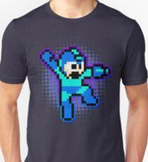 Megaman Shooting flavour Unisex T-Shirt