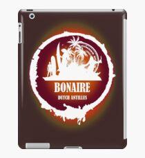 Bonaire Sunset iPad Case/Skin