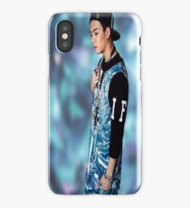 Jackson Wang iPhone Case/Skin