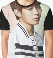 Hongbin Graphic T-Shirt