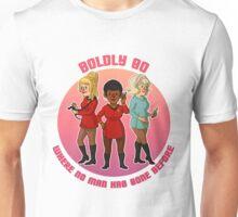 Triumvirate Unisex T-Shirt