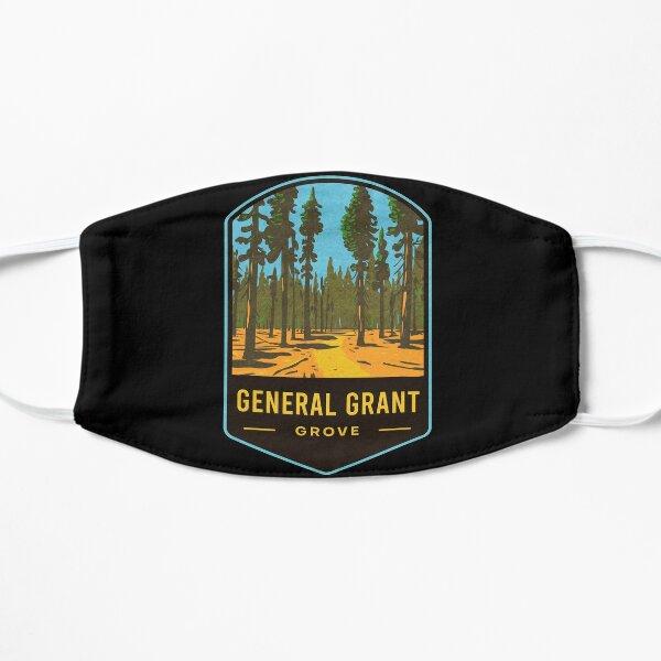 General Grant Grove Flat Mask