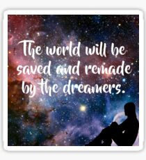 EoS: Dreamers Sticker