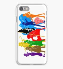 One Piece Crew iPhone Case/Skin