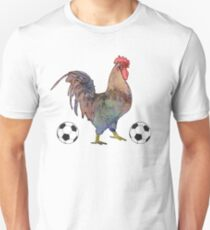 Cock and Balls Unisex T-Shirt