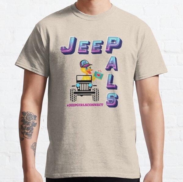 JeePals Design 3 Classic T-Shirt