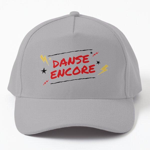 French teenager, Danse encore Baseball Cap
