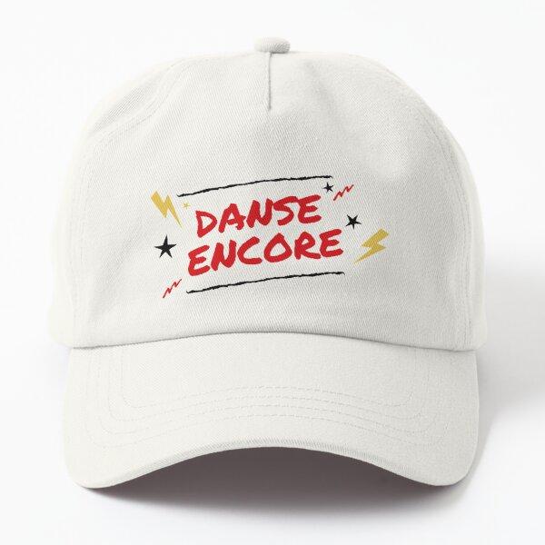 French teenager, Danse encore Dad Hat