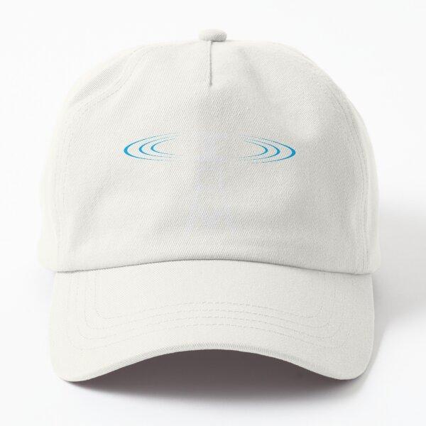 I Am Love Light Transmitter - Broadcasting Good Vibes Dad Hat