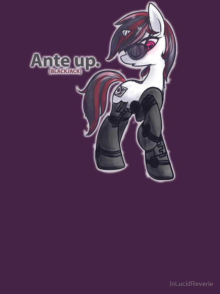 TShirtGifter presents: Ante Up | Unisex T-Shirt