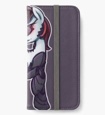 Ante Up - Augmented V2 iPhone Wallet/Case/Skin
