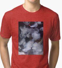 The Jellyfish Sting Tri-blend T-Shirt