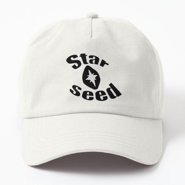 Starseed Dad Hat