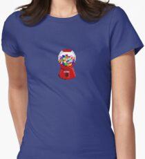 Gumballs Women's Fitted T-Shirt