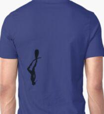 deep diver Unisex T-Shirt