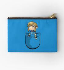 Pocket Link BOTW Zelda Studio Pouch