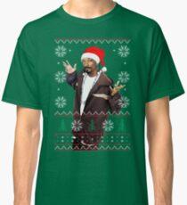 Snoop Christmas Classic T-Shirt