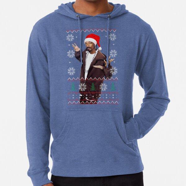 Frosty Snowman Jingle Christmas Holiday Graphic Green Fleece Sweatshirt