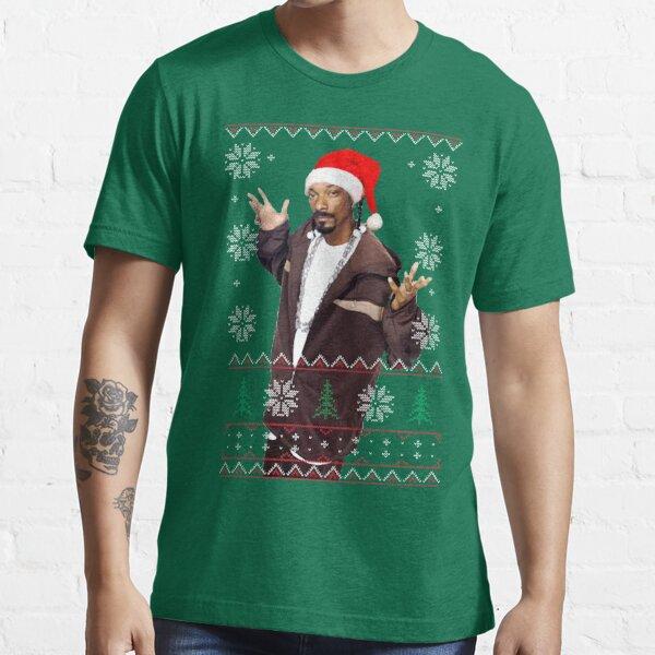 Snoop Christmas Essential T-Shirt