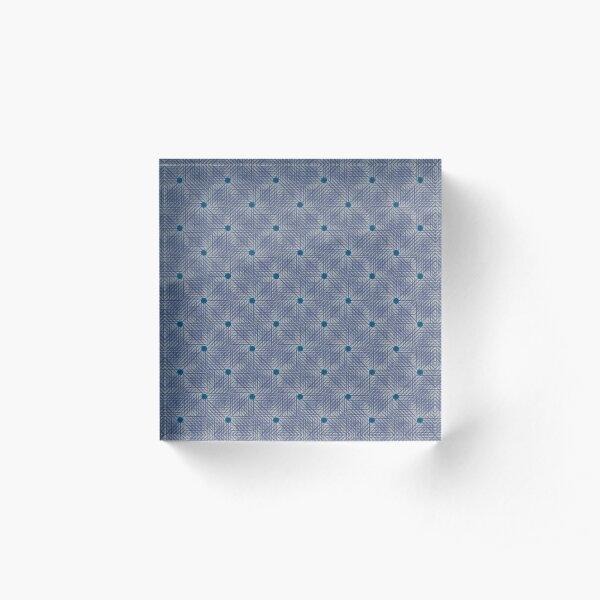 Slojevito Acrylic Block