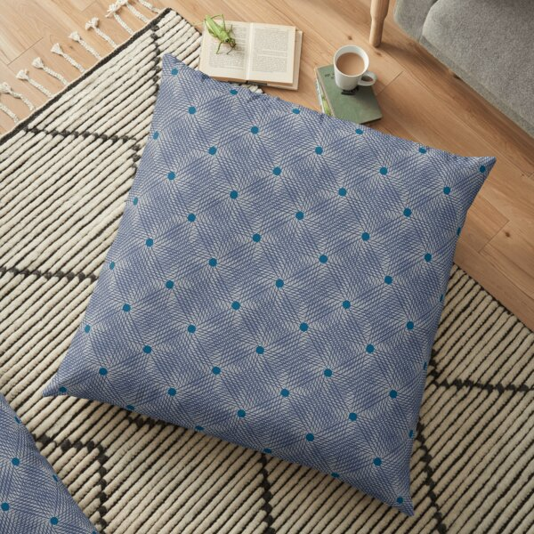 Slojevito Floor Pillow